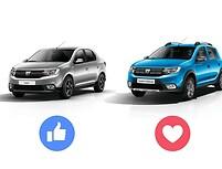 """""""Dacia"""": pigu, bet ar gerai?"""