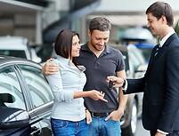 5 patarimai, kurie pagreitins automobilio pardavimą