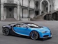 """Hiperautomobilių pionierius: """"Bugatti"""""""