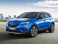 """Prancūzų ir """"Opel"""" jungtuvės"""