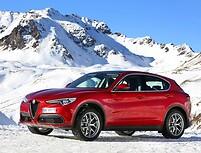 """Alfa Romeo"" atgimimas"