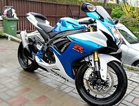 Motociklo paieškos: ką patikrinti prieš jį įsigyjant?