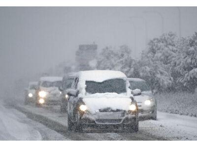 Kaip šaltą rytą užvesti automobilį. Patarimai ir VIDEO