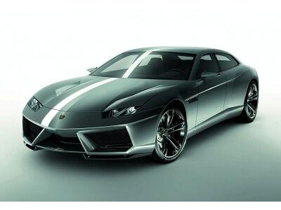 Lamborghini: Estogue gaminama nebus