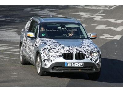 BMW X1 - Jaunų ir kietų džiaugsmas