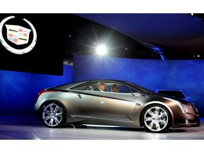 """Hibridinis """"Cadillac Converj"""" – amerikietiška viltis"""