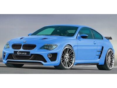 G-POWER M6 HURRICANE CS greičiausia BMW Coupe?