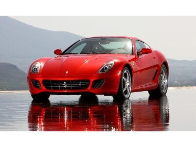 Ferrari 599 HGTE superauto mega foto galerija