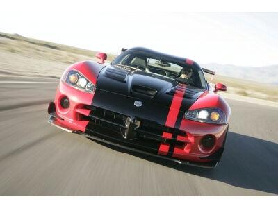 Dodge Viper SRT 10 – atšauktas atšaukimas