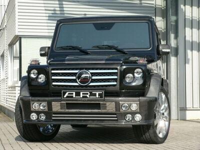 A.R.T. AS55K YAAS – vienintelis modelis karališkajai Abu Dhabi šeimai