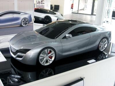 Mazda Yuuga konceptas