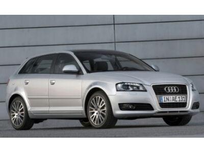 """""""Audi A3″ bus montuojama """"start-stop"""" sistema kartu su automatine pavara"""