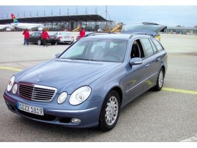 """""""Mercedes E 320″ po 100 tūkst. m. – tik elektronikos """"ligos"""""""