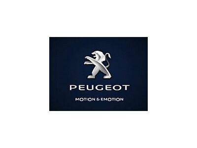 """""""Peugeot"""" pakeitė savo logotipą"""