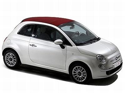 Gėjai Metų automobiliu išrinko Fiat 500C