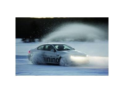 Automobilių sistemos, padedančios žiemą