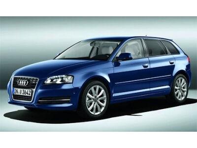 """""""Audi"""" atnaujino A3 automobilių šeimą"""