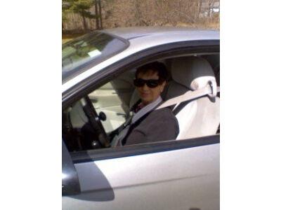 Vaikams patinka, kai vairuoja mamos