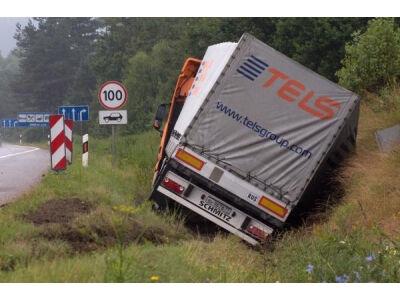 Avaringumas Lietuvos keliuose pastaraisiais mėnesiais didėja