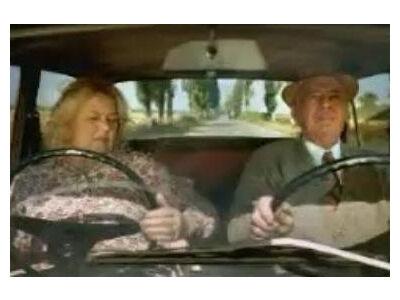 Kaip automobilio keleiviai veikia vairuotojų elgesį?