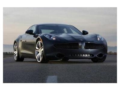 Kurį iš šešių elektromobilių pirktumėte 2011 metais?