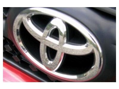 """""""Toyota"""" kuria magnio baterijas"""