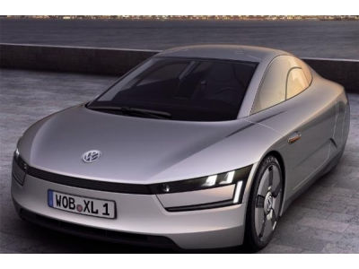 """Naujas """"Volkswagenas"""": 0,9 l/100 km degalų sąnaudos?"""