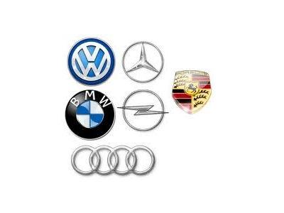 Lietuvos rinkoje dominuoja vokiški automobiliai