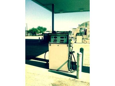 """""""Ford"""" ginklas prieš degalų vagis – """"Easy Fuel"""""""
