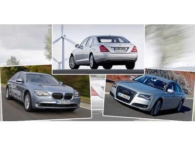 TOP 5  patraukliausių automobilių vairuotojų akimis