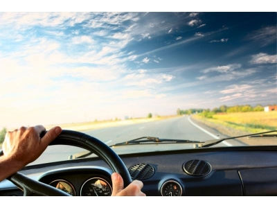Ateitis be vairuotojų: ar mes tam pasirengę?