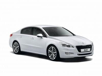 """Peugeot 508 išrinktas """"2012 metų automobiliu"""" Portugalijoje"""