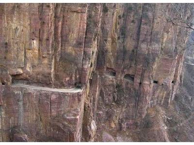 Tikrai pavojingi keliai (II dalis)
