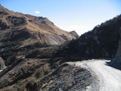 Tikrai pavojingi keliai (III dalis)