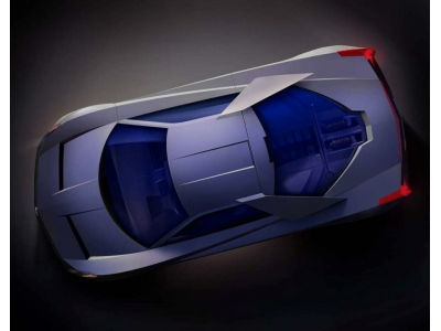 '02 Cadillac Cien