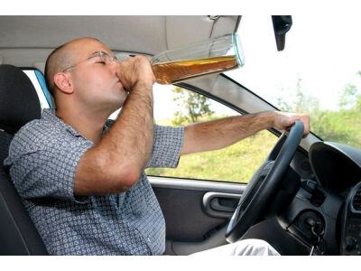 Svarbiausi faktai apie vairavimą išgėrus