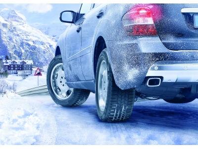 Kaip paruošti automobilį žiemai?