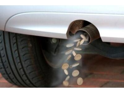 Kaip vairuotojai taupo degalus?
