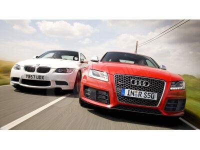 """Lietuviai labiausiai norėtų penkto """"BMW"""" arba """"Audi A6"""""""