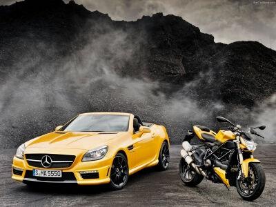 Dauguma norėtų motociklo. O jūs?