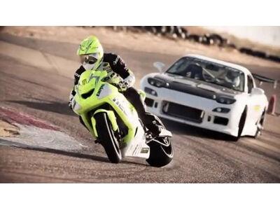 Automobilis ar motociklas – kas geriau?