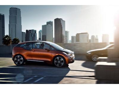BMW: vandenilinio kuro laukia šviesi ateitis
