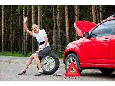 Padėti kitiems vairuotojams sutinka ne kiekvienas