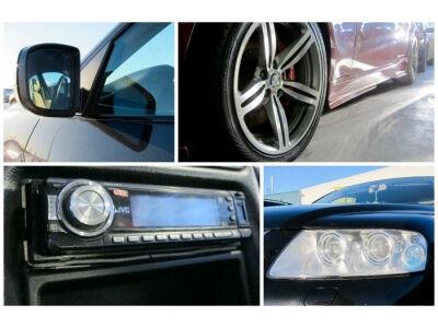 Dažniausiai vagiamos automobilių detalės Lietuvoje