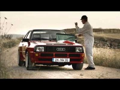 Tikriems Audi fanams ir ne tik ;)