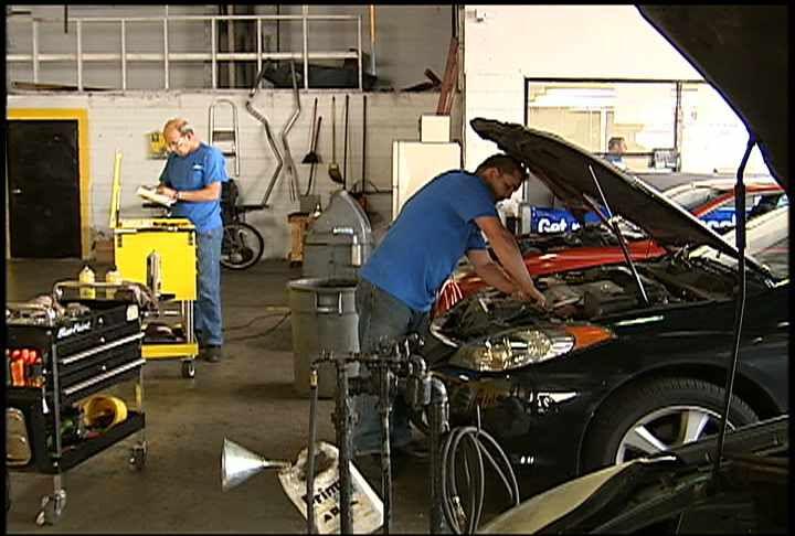 Pirkėjai automobilių defektus dažniausiai turi pastebėti patys