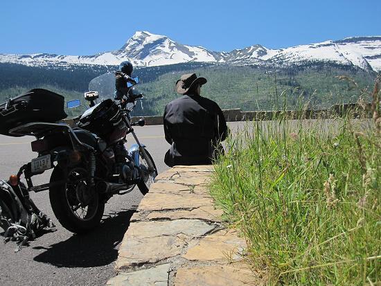 Motociklą šiltuoju metų laiku norėtų vairuoti dauguma