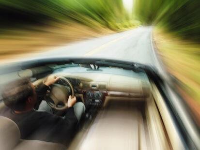 Top 5 automobilių ir motociklų, su kuriais dažniausiai patenkama į avarijas