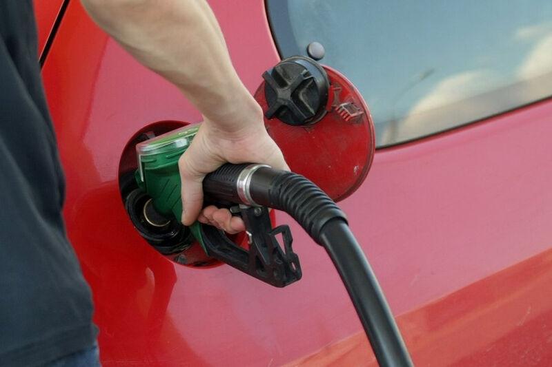 1,25 Lt – mažiausia suma, už kurią vairuotojai pylėsi degalų