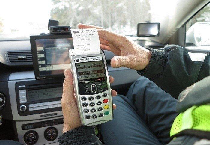 Informacija vairuotojams: keičiasi baudos už KET pažeidimus